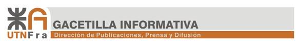 Implementación del Tramo de Formación Pedagógica de la UTN Avellaneda en San Andrés de Giles