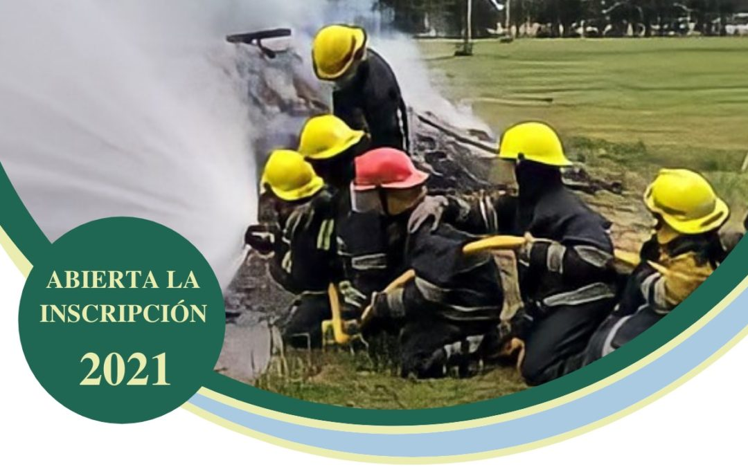 Ciclo de talleres para Cadetes – Nivel 3 – Bomberos Voluntarios